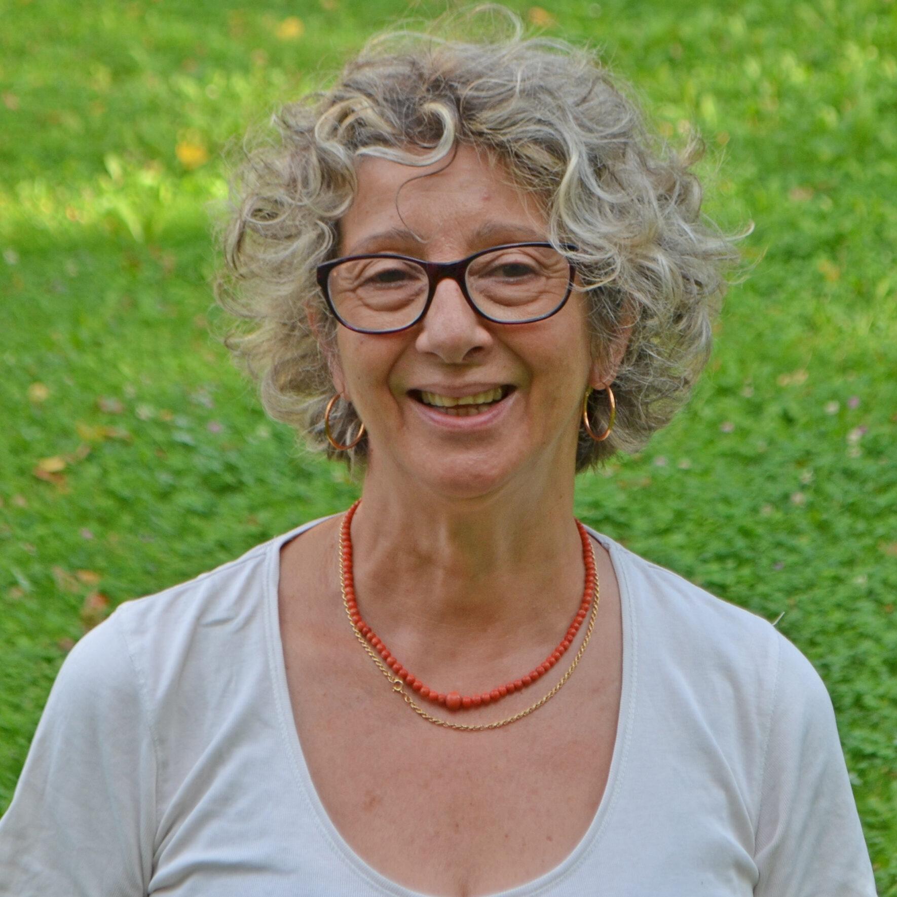 Francescatti Grazia